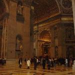 Bilde fra Roman Curia