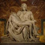 Michelangelo's Pietá