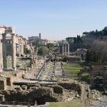 Forum Romanorum