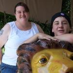 Bilde fra Lion Country Safari