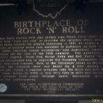 Bilde fra Rock & Roll Hall of Fame