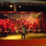Teatro, show nocturno
