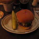 HB Burgers