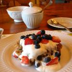 Sky Valley Inn Bed and Breakfast Foto