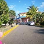 Oasis Brisas Del Caribe March 2010
