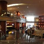 Ritz Lobby