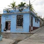Villa Sonada