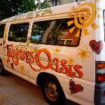 Travellers Oasis Transportation
