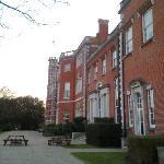 Theobalds Park Hotel