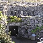 Aillwee Cave's Award Winning Building