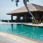 The O Pool & Bar