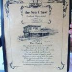 Bilde fra Sea Chest Oyster Bar
