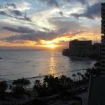 Bilde fra Waikiki Beach