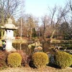 Japonská Zahrada (Japanase Gardens) - 6