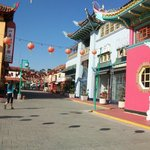Los Angeles, CA, United States Chinatown