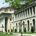 Museo Del Prado - Del Prado Museum