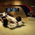 BMW F1 Headquarters in Munich Germany
