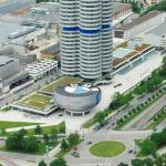 Bilde fra BMW Welt