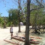 Majika Resort seafront