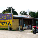 Foto de Talisman Wood Fired Pizza Cafe