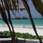 spiaggia del Dongwe