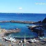 Shirahama Itami Small Fisherman's Port