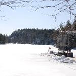 Mohonk in winter 2010