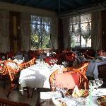 Restaurant italier