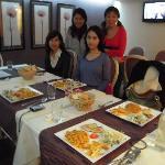 Foto de Hotel Thyna