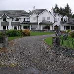 Entry to Loch Lein