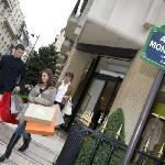 Your personal shopper will help save you time while in Paris