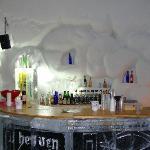 Iglu Bar, 13 March 2010