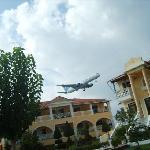 More planes