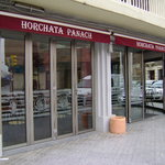 Horchateria Panach