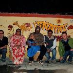 Jitu and family