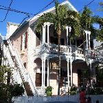 The Key West Bed & Breakfast