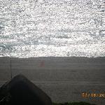 beautiful beach front