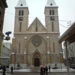 Bilde fra Katedrala Srca Isusova