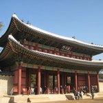 seoul- UNESCO world heritage site... palace