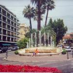 San Remo - beruchte fontein