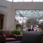 JW Marriott Hotel Quito Foto