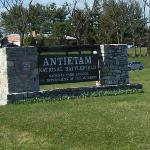 Antietam National Battlefield Foto