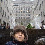 Bilde fra Rockefeller Center