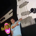 Bilde fra Hard Rock Hotel Bali