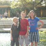 Bilde fra Houston Zoo