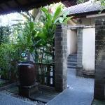 Bilde fra Hotel Puri Bambu