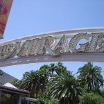 Bilde fra The Mirage Hotel & Casino