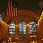 Bilde fra Grand Central Terminal