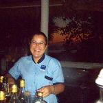 Rosellena ~ Friendly wait staff