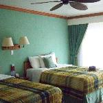 Standard room ~ Good for Sleeping!
